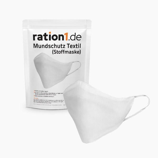 Ration1 Mundschutz