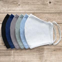 Stoffmasken-Set-Produkte